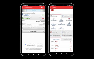 Secure Mobile Banking Channel for Kotak Mahindra Bank