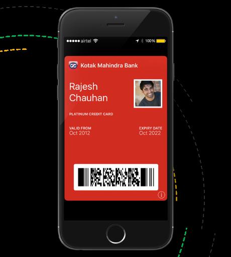 Labs Market Simplified Apple Passbook