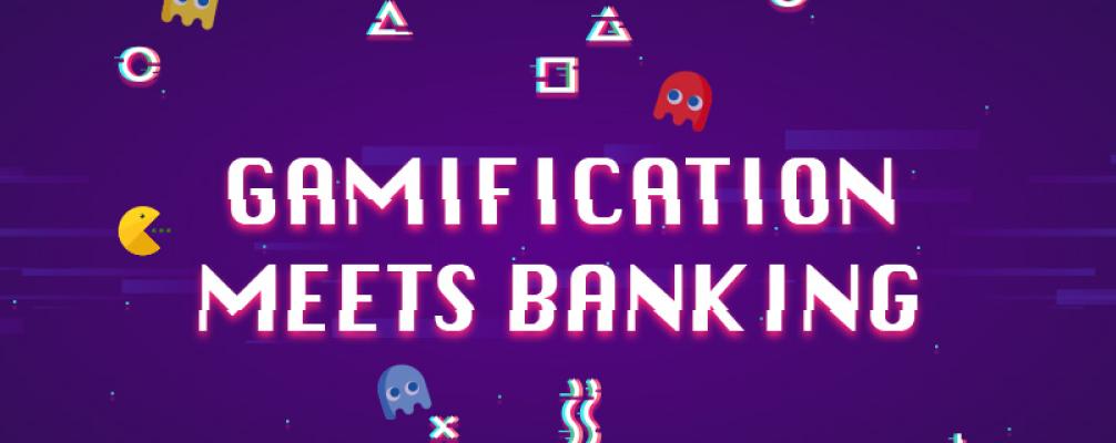 Gamification meets banking