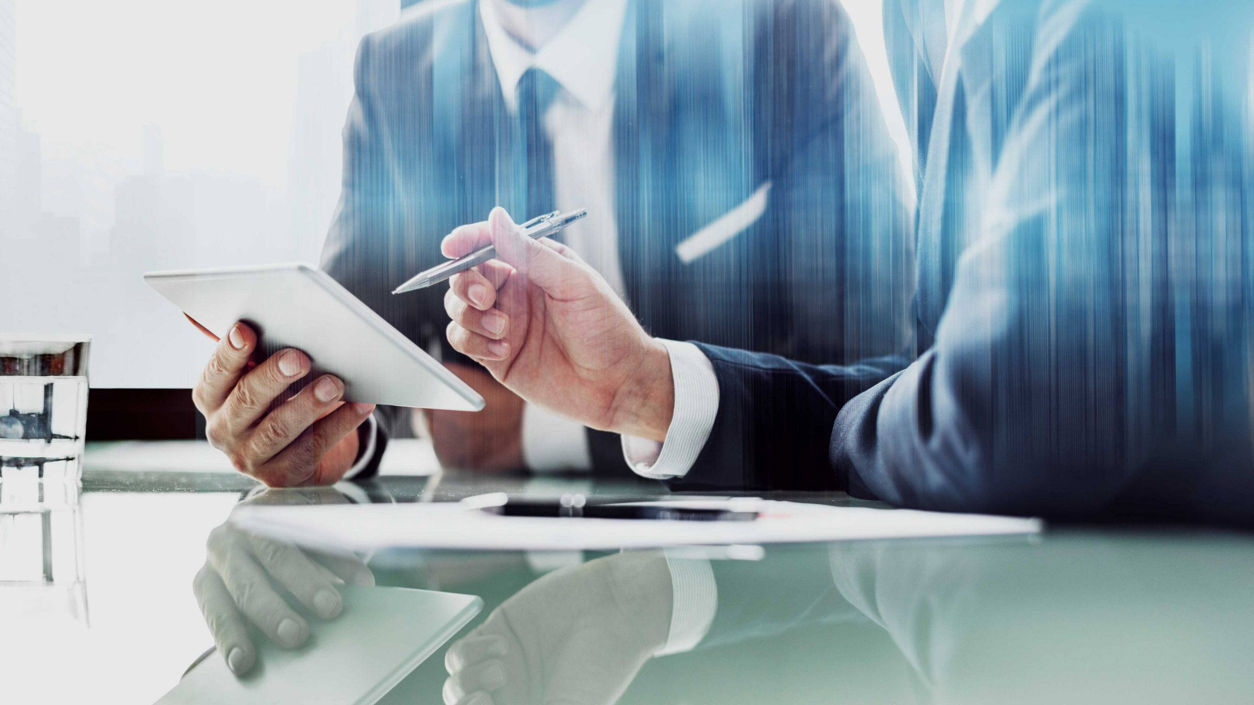 Service Market Simplified Digital Acceleration Solution