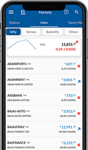 Engineering Mobile Trading Experience For Largest Equity Brokerage In India